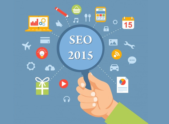 Top Five SEO Tips For 2015