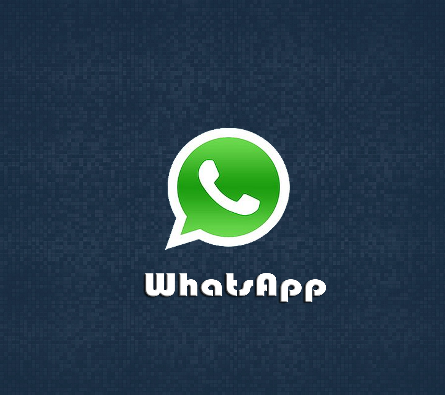 WhatsApp Unread