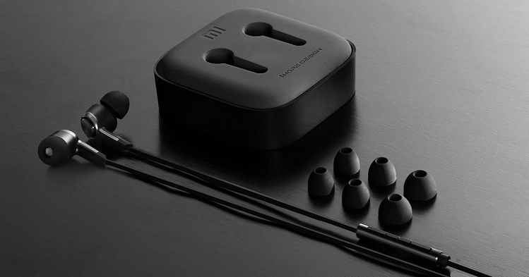 Xiaomi Mi Headphones & In-Ear Headphones Available In India