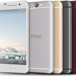 HTC One A9 Specification