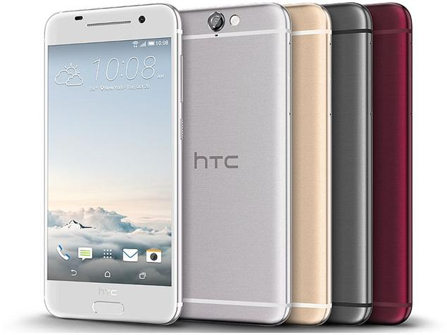 HTC One A9 Will Launch In 2nd Week Of November