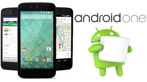 How To Install Marshmallow 6.0 On Android One Devices