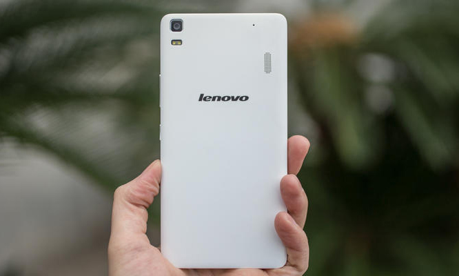 Lenovo A7000 Turbo With 5.5-inch Display & 4G Support
