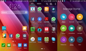 Asus ZenUI Launcher Is Available For All Android Smartphones