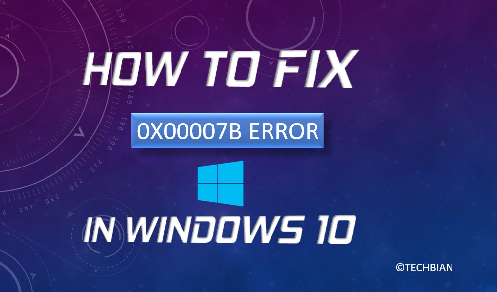 How to Fix 0xc00007b Error In GTA V From Windows 10