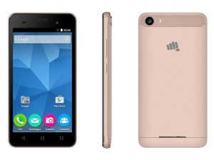Micromax Canvas Spark 2 Plus Specifications and Price