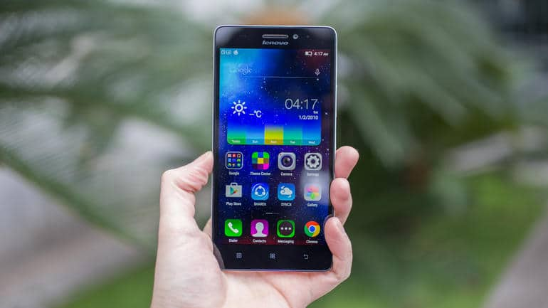 How To Install Manually Android Marshmallow On Lenovo A7000