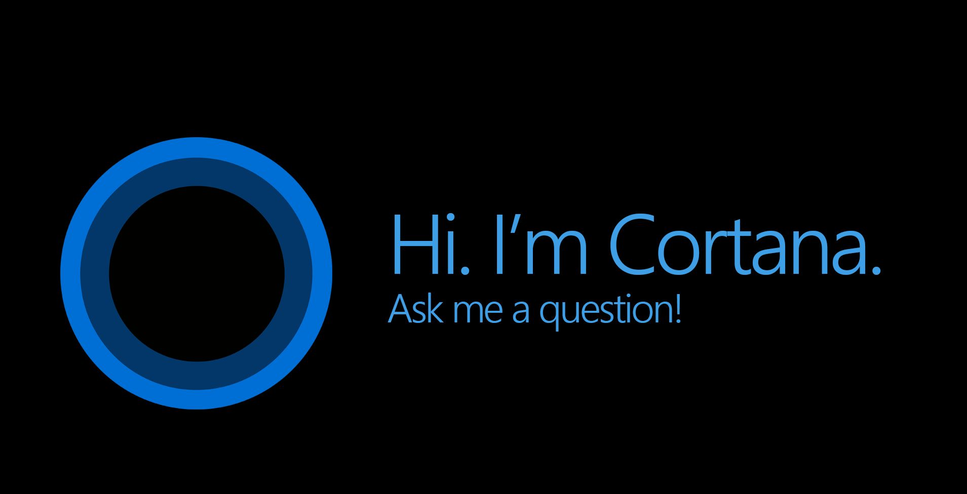 Change Cortana's Default Search Engine To Google Search Engine