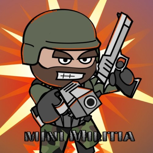 Download Mini Militia For PC/Computer (Windows 10/8.1, Mac) [Infographic]