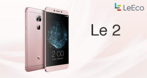 LeEco Starts Rolling out Android 6.0.1 Marshmallow Update for LeEco Le 2