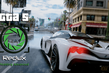 How to Install GTA V Redux Mod