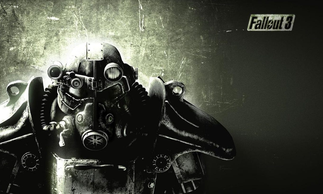 how to get fallout 3 to work on windows 10